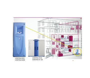 图片 CENTRA实验室中央纯水系统
