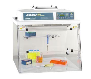 图片 AC600系列无管通风化学工作台