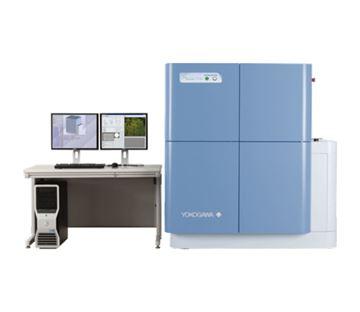 图片 CV8000 高内涵活细胞筛选分析系统