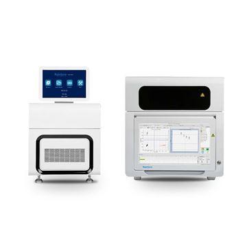 图片 数字PCR系统